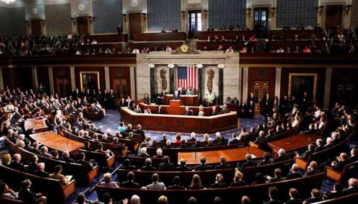 आतंकवाद के खिलाफ भारत की कार्रवाई को अमेरिकी कांग्रेस का समर्थन