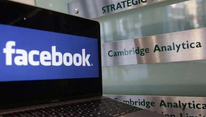 रिपोर्ट का दावा, फेसबुक को मालूम था कि अमेरिका चुनाव में चोरी डेटा का हो रहा इस्तेमाल