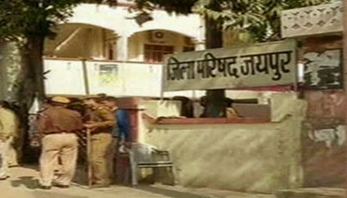 जयपुर जिला परिषद के सदस्यों ने शुरू की प्रमुख मूलचंद मीणा को हटाने की मुहिम