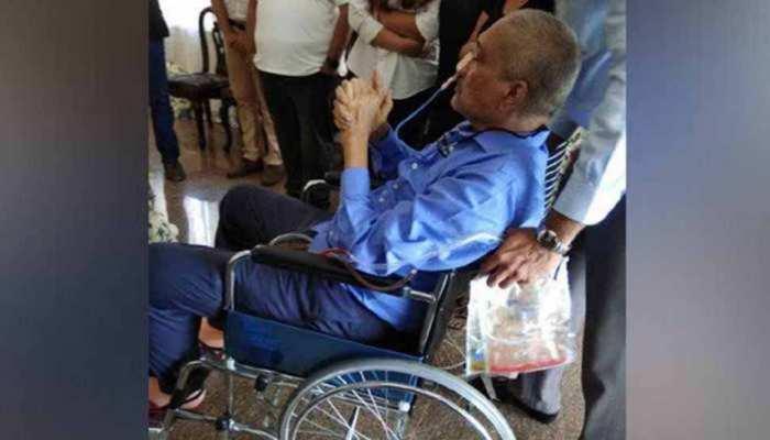 गोवा के सीएम मनोहर पर्रिकर का निधन, लंबे समय से थे बीमार