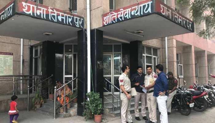 दिल्ली: यमुना में नहाने गए तीन दोस्तों की मौत, एक बाल-बाल बचा