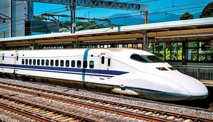 बुलेट ट्रेन के लिए 25 मार्च तक करें यह काम, जीत सकते हैं डेढ़ लाख तक का इनाम