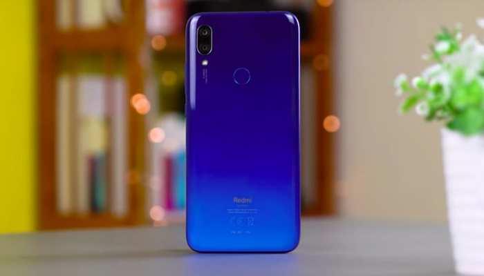 बजट स्मार्टफोन में लॉन्च हुआ Redmi 7, जानें धांसू फीचर्स