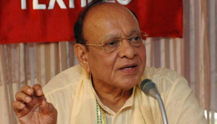 गुजरात: शंकर सिंह वाघेला के घर पर हुई 5 लाख की चोरी, मामला दर्ज