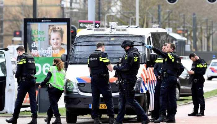 नीदरलैंड में ट्राम में हुई गोलीबारी में एक व्यक्ति की मौत, आतंकवादी हमले की आशंका
