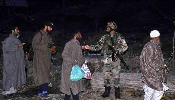 जम्मू-कश्मीर विधानसभा चुनावों में उम्मीदवारों को भी मिलेगी सुरक्षा, केंद्र भेजेगा अर्धसैनिकों बलों की 800 कंपनियां