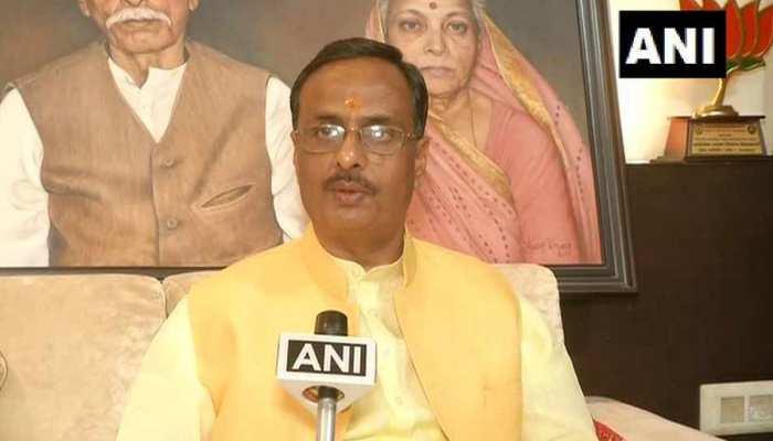 प्रियंका के दौरे पर बीजेपी का तंज, कहा- 'चुनाव गांधी परिवार के लिए पिकनिक'