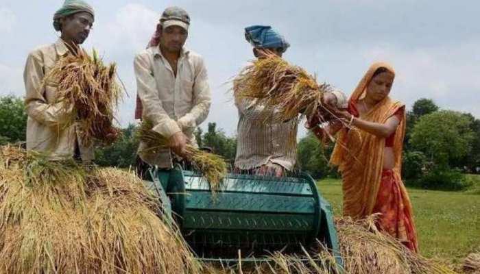 किसानों के बिना भारतीय अर्थव्यवस्था नहीं पकड़ेगी टॉप गियर : नीति आयोग