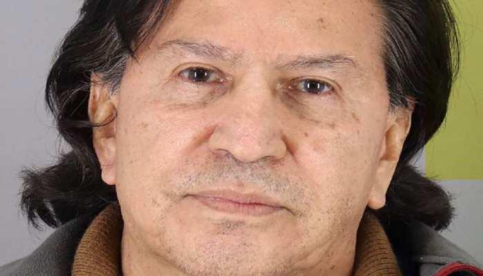 पेरूः खुलेआम शराब पी रहे थे पूर्व राष्ट्रपति, पुलिस ने किया गिरफ्तार