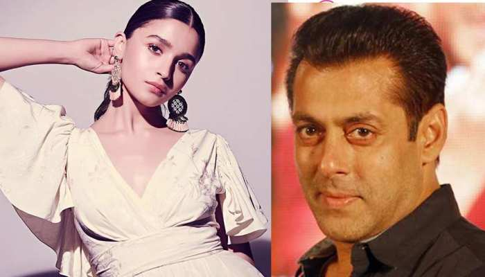 आलिया भट्ट-सलमान खान की जोड़ी करेगी धमाल, भंसाली की इस फिल्म में हुई एंट्री