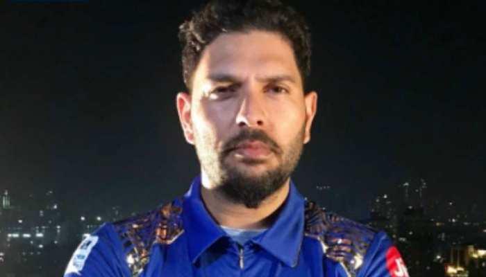 IPL 2019: युवराज को खरीदने के पीछे मुंबई इंडियंस की ये है रणनीति, जहीर खान का खुलासा
