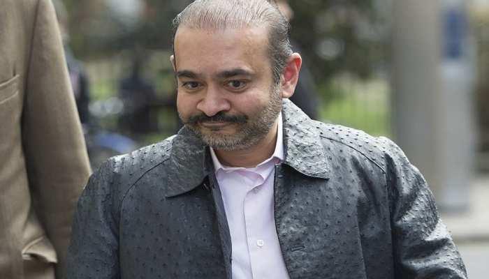 ब्रिटेन की अदालत ने नीरव मोदी को जमानत देने से इनकार किया, 29 तक हिरासत में भेजा