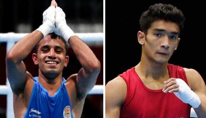 Boxing: अमित पंघल और शिवा थापा को भारतीय टीम में जगह, एशियाई चैंपियनशिप में खेलेंगे