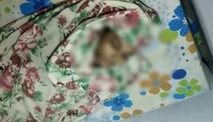 FROOTI पीने से हुई छात्रा की मौत, दुकानदार गिरफ्तार