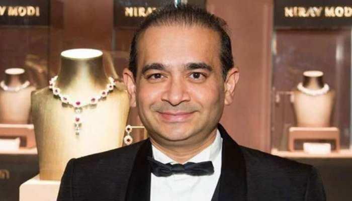 3-3 फर्जी पासपोर्ट के सहारे लंदन में घूम रहा था नीरव मोदी, कई देशों में था रहने का ठिकाना