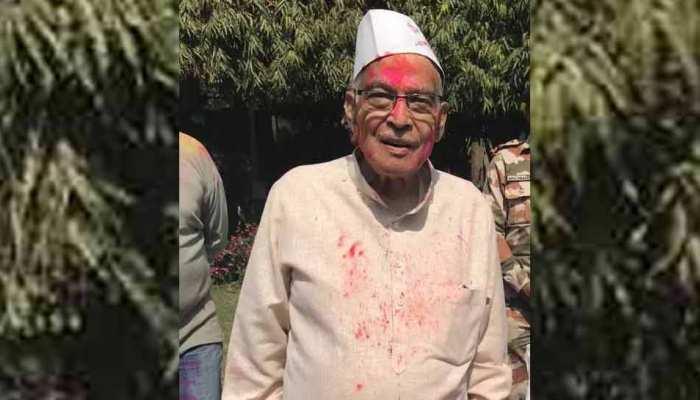 Lok sabha elections 2019: रिटायरमेंट के मूड में नहीं हैं मुरली मनोहर जोशी, कानपुर से चाहते हैं टिकट