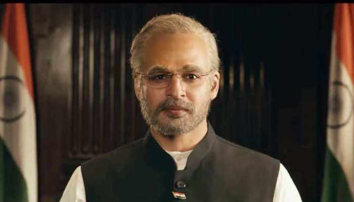 'पीएम नरेंद्र मोदी' का ट्रेलर रिलीज, बचपन से लेकर प्रधानमंत्री बनने तक की कहानी आई नजर