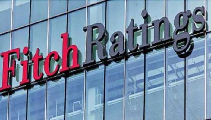 आर्थिक मोर्चे पर बुरी खबर, 2019-20 के लिए Fitch ने GDP ग्रोथ रेट घटाकर 6.80 फीसदी किया