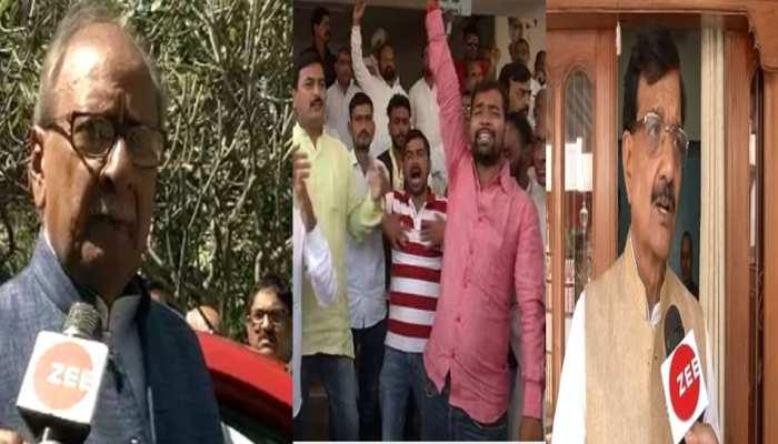 निखिल कुमार से छिना औरंगाबाद सीट, समर्थकों ने कहा- 'प्रदेश अध्यक्ष ने बेचा टिकट'