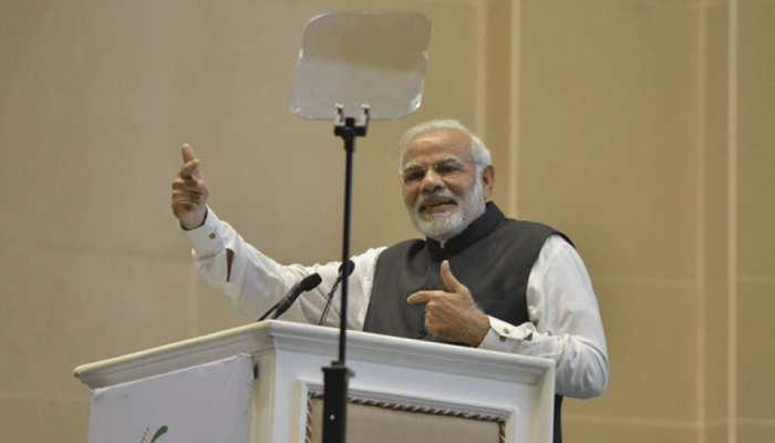 राम मनोहर लोहिया पर PM मोदी का ब्लॉग- कांग्रेस, SP और महागठबंधन पर साधा निशाना