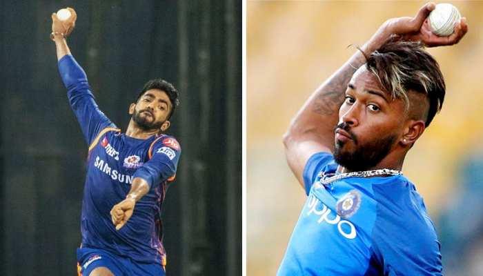 IPL 2019, MIvsDC: हार्दिक पांड्या और जसप्रीत बुमराह के वर्कलोड मैनेजमेंट पर रहेगा नजर