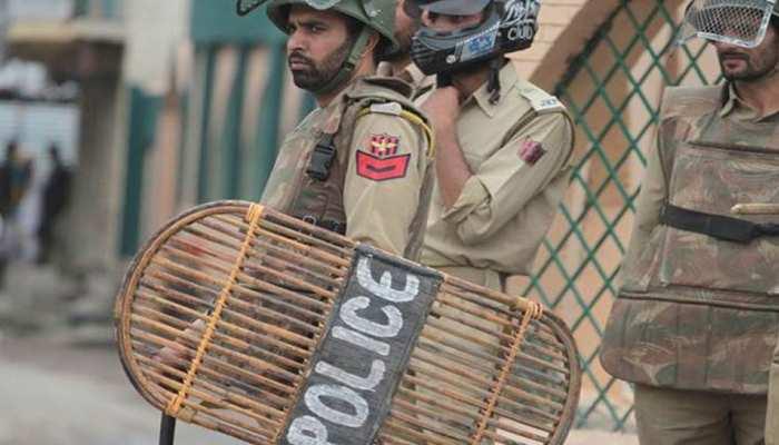 जम्मू कश्मीरः शांति भंग करने की फिराक में थे अजारक तत्व, पुलिस ने उठाया यह कदम