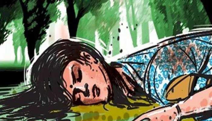 झालावाड़ में मिट्टी में दबकर दो महिलाओं की हुई मौत, शव हुआ बरामद