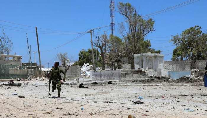 सोमालिया में आतंकियों ने किया बड़ा हमला, उप मंत्री समेत पांच लोगों की हुई मौत