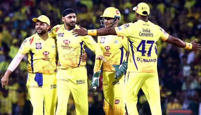 IPL 2019: धोनी के धुरंधुरों ने कोहली के रॉयल चैलेंजर्स को धो डाला