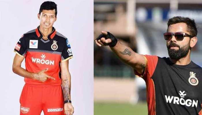 IPL 2019: करारी हार के बीच कप्तान कोहली ने ढूंढा 'नगीना', आगे के मैचों में बनेगा RCB का 'ब्रह्मास्त्र'