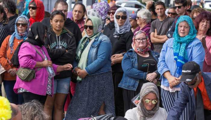 न्यूजीलैंड: क्राइस्टचर्च हमले के पीड़ितों की याद में राष्ट्रीय स्मृति कार्यक्रम का होगा आयोजन