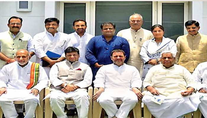 बिहारः आरजेडी करेगी प्रेस कॉफ्रेंस, कांग्रेस में चल रही है स्क्रीनिंग कमिटी की बैठक