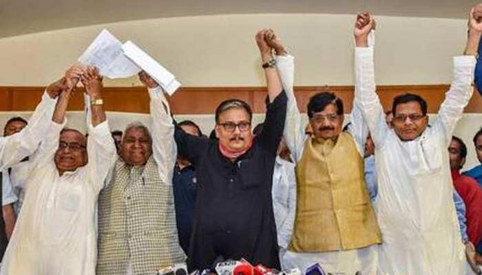 लोकसभा चुनावः दूसरे फेज में RJD को 2 सीट, कांग्रेस को मिला कटिहार, पूर्णिया और किशनगंज