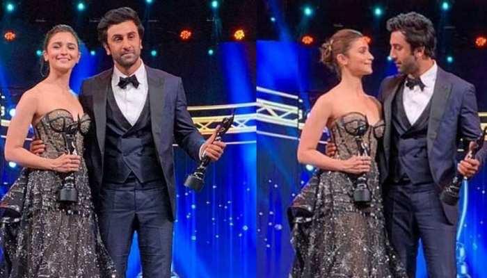 Filmfare 2019: रणबीर-आलिया ने जीता दिल, आयुष्मान की 'अंधाधुन' ने मारी बाजी