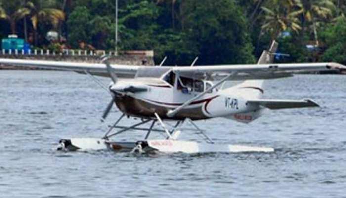 अंडमान में हकीकत बनेगा सी-प्लेन का संचालन, चार द्वीपों के लिए जारी की गई निविदाएं