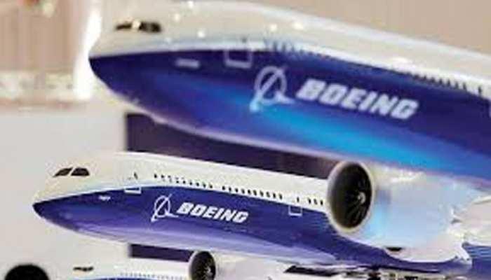बोइंग 737 मैक्स की तकनीकी खामी का समाधान तैयार: सूत्र