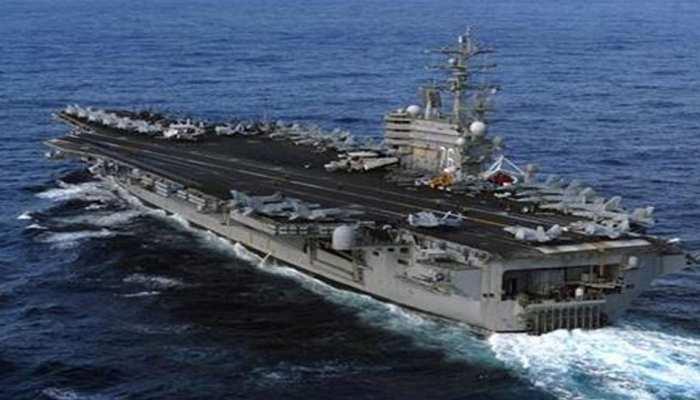 ओमान ने अमेरिकी सेना को बंदरगाह इस्तेमाल करने की दी इजाजत
