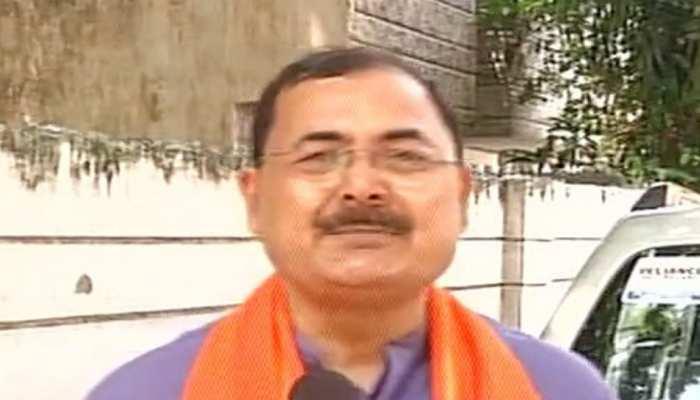 अखिलेश यादव को ऑफर देने वाले BJP नेता पर सख्त कार्रवाई, 6 साल के लिए हुए निष्काषित