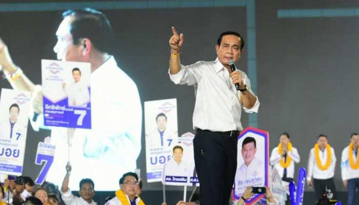 क्या थाईलैंड में हुए चुनाव वहां सच्चे लोकतंत्र की वापसी के लिए काफी हैं?