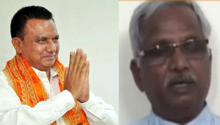 गुजरात: छोटे भाई ने कहा, 'अगर मेरे बड़े भाई को फिर से BJP से टिकट मिला तो मैं पार्टी छोड़ दूंगा'