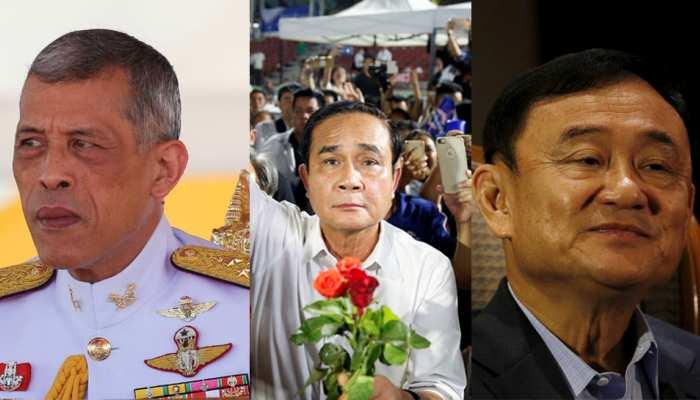 थाईलैंड: राजतंत्र, सैन्य शासन और लोकतंत्र के बीच जूझते देश की दिलचस्प कहानी