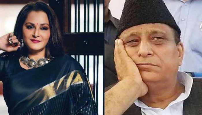 जया प्रदा ने ज्वाइन की BJP, आजम खान के सामने उतर सकती हैं मैदान में