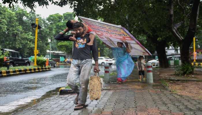 भारत में चूना-पत्थर के ढेर से लगाया जा सकता है अनुमान, बाढ़ आएगी या सूखा