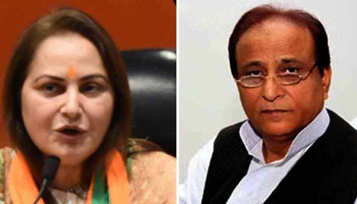 जयाप्रदा को टिकट मिलने से रोचक हुई रामपुर सीट की जंग, फिलहाल BJP का है कब्जा
