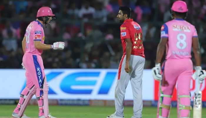 IPL 2019: 'मांकडिंग' विवाद पर BCCI का बयान, अश्विन को लेकर कही ये बात