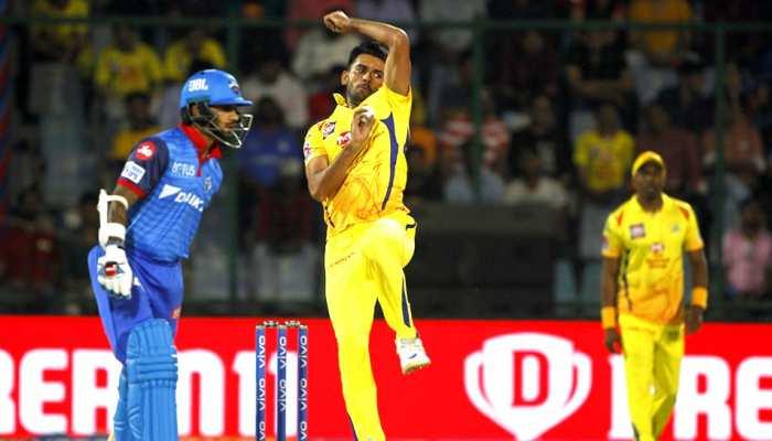 IPL 2019: कप्तान धोनी की तरह कूल है चेन्नई का यह पेसर, मैच में दिख रहा है प्रैक्टिस का दम