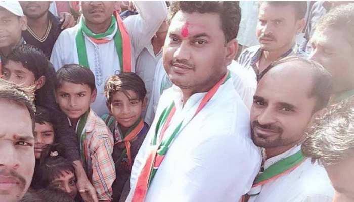 मप्र में आदिवासी नेता ने बढ़ाई कांग्रेस की मुसीबत, सरकार में रहते बीजेपी से मांगीं सीटें