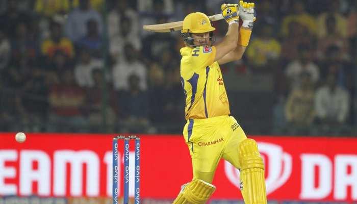 IPL 12, CSKvDC: चेन्नई ने फतह किया कोटला का किला, दिल्ली को 6 विकेट से हराया