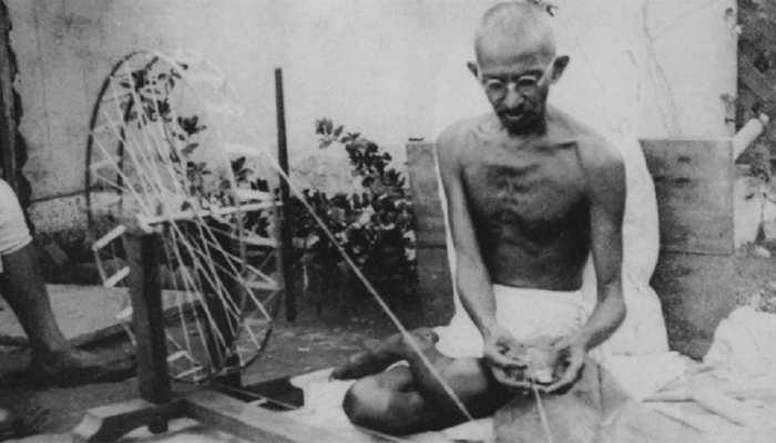 आप जानते हैं महात्मा गांधी की अच्छी सेहत का राज क्या था? इसे जरूर पढ़ें...