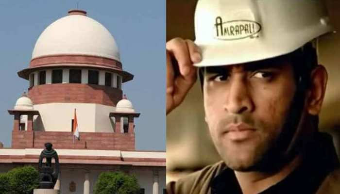 महेंद्र सिंह धोनी ने आम्रपाली ग्रुप से मांगे 39 करोड़, सुप्रीम कोर्ट का दरवाजा खटखटाया